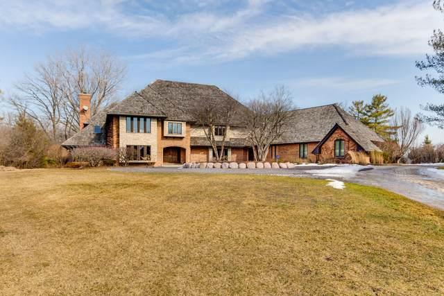 1409 Kathryn Lane, Lake Forest, IL 60045 (MLS #11043207) :: Helen Oliveri Real Estate