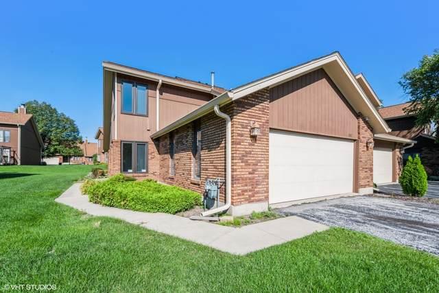 1150 Baythorne Drive, Flossmoor, IL 60422 (MLS #11043213) :: The Wexler Group at Keller Williams Preferred Realty