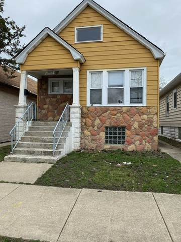 10033 S Yale Avenue, Chicago, IL 60628 (MLS #11043232) :: The Perotti Group