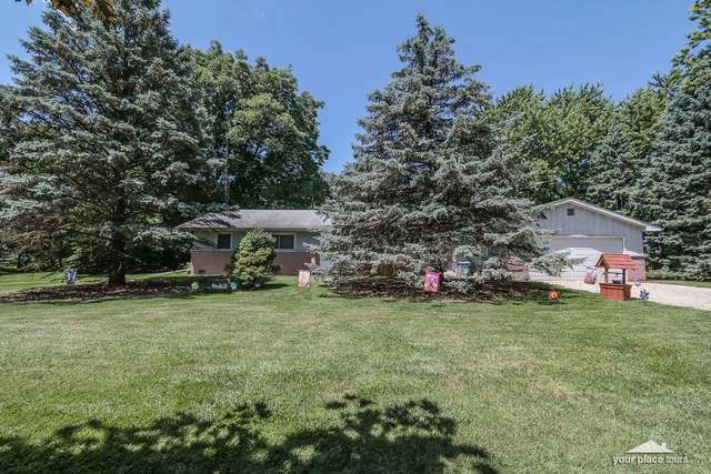 Address Not Published, Shorewood, IL 60404 (MLS #11043243) :: RE/MAX IMPACT