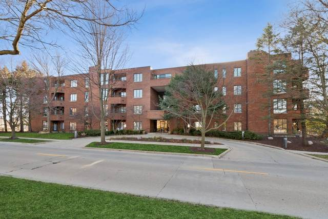 1601 Oakwood Avenue #308, Highland Park, IL 60035 (MLS #11043268) :: Littlefield Group