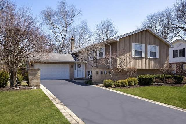 1307 Candlewood Hill Road, Northbrook, IL 60062 (MLS #11043272) :: Helen Oliveri Real Estate