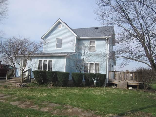 350 S 1st Street, Sheldon, IL 60966 (MLS #11043296) :: Helen Oliveri Real Estate