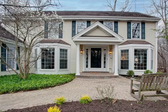 185 Heathrow Court, Lake Bluff, IL 60044 (MLS #11043341) :: Helen Oliveri Real Estate