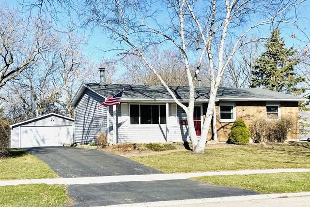 618 Garys Drive, Antioch, IL 60002 (MLS #11043362) :: RE/MAX IMPACT