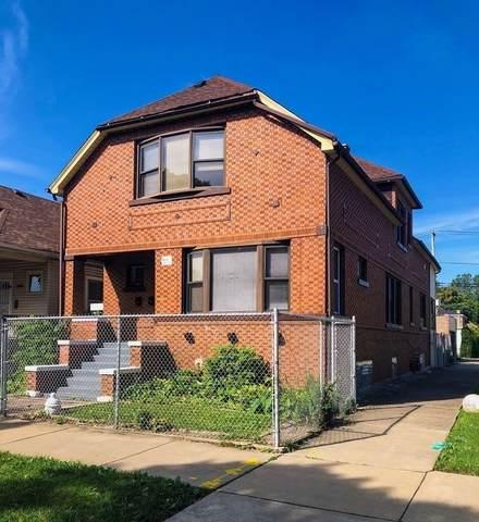 9200 S Ellis Avenue, Chicago, IL 60619 (MLS #11043377) :: Helen Oliveri Real Estate