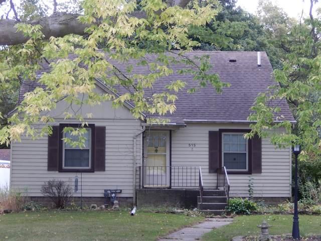 515 W River Street, Momence, IL 60954 (MLS #11043383) :: Helen Oliveri Real Estate