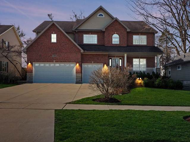 229 W Harrison Road, Lombard, IL 60148 (MLS #11043478) :: The Perotti Group