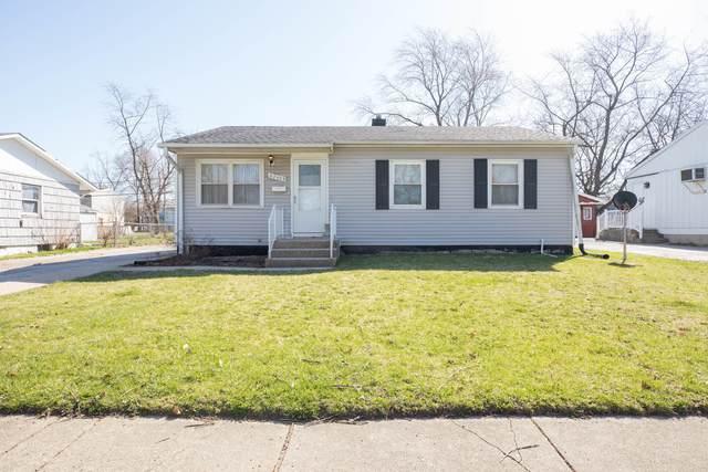 22403 Clyde Avenue, Sauk Village, IL 60411 (MLS #11043479) :: RE/MAX IMPACT