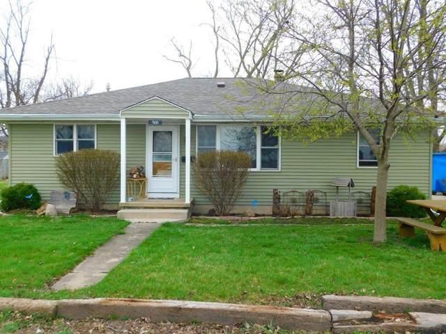 508 Smith Lane, Dwight, IL 60420 (MLS #11043480) :: Helen Oliveri Real Estate
