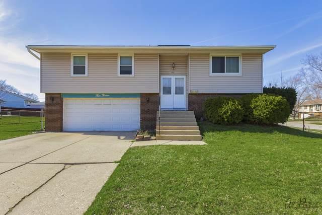 412 Waverly Avenue, Streamwood, IL 60107 (MLS #11043486) :: RE/MAX IMPACT