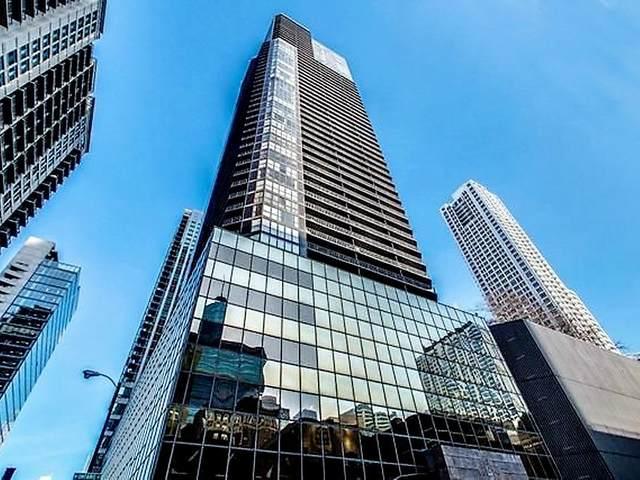 10 E Ontario Street S620, Chicago, IL 60611 (MLS #11043487) :: Touchstone Group