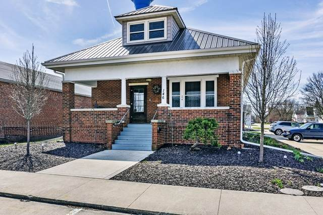 146 W State Street, Paxton, IL 60957 (MLS #11043514) :: Helen Oliveri Real Estate