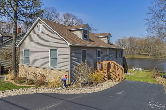 3522 Highland Drive, Island Lake, IL 60042 (MLS #11043537) :: Helen Oliveri Real Estate