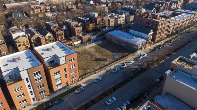 2711 N Ashland Avenue, Chicago, IL 60614 (MLS #11043610) :: Touchstone Group