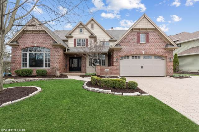 1325 N West Street, Naperville, IL 60563 (MLS #11043624) :: RE/MAX IMPACT