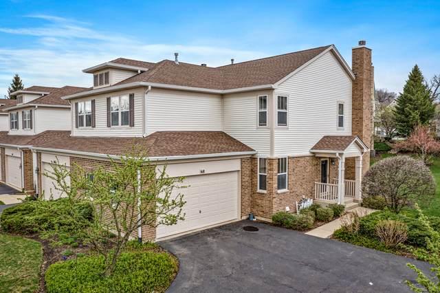 68 Woodview Drive, Glen Ellyn, IL 60137 (MLS #11043648) :: The Wexler Group at Keller Williams Preferred Realty