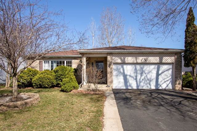 2790 Hillsboro Lane, Lake In The Hills, IL 60156 (MLS #11043662) :: RE/MAX IMPACT