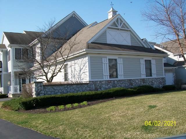 21341 Windy Hill Drive #1, Frankfort, IL 60423 (MLS #11043681) :: The Spaniak Team