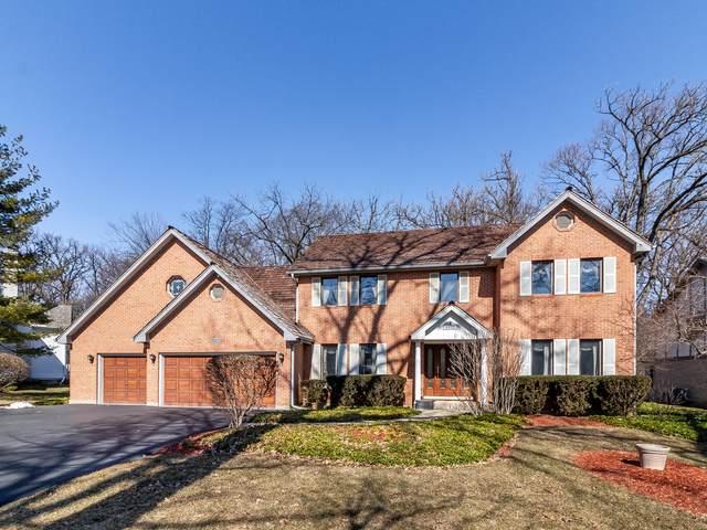 1122 Preserve Trail, Bartlett, IL 60103 (MLS #11043701) :: Ryan Dallas Real Estate
