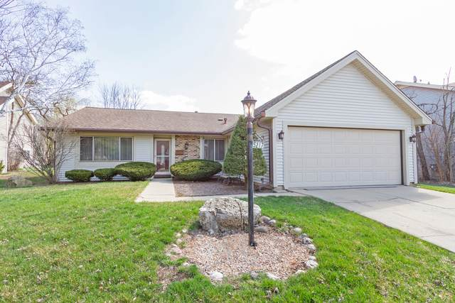 5217 Keene Lane, Hanover Park, IL 60133 (MLS #11043801) :: The Perotti Group
