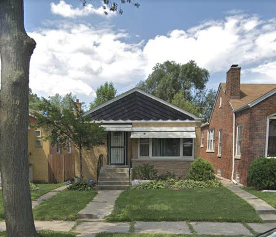 14128 S State Street, Riverdale, IL 60827 (MLS #11043820) :: RE/MAX IMPACT