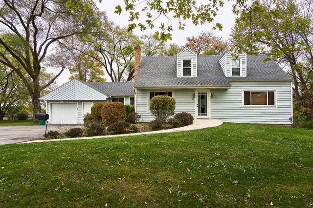 10 N Rand Road, Hawthorn Woods, IL 60047 (MLS #11043920) :: Ani Real Estate
