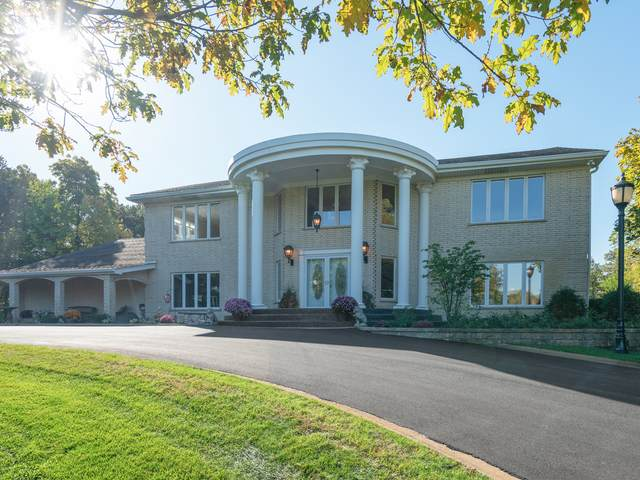 700 Valley Road, Itasca, IL 60143 (MLS #11043990) :: RE/MAX IMPACT