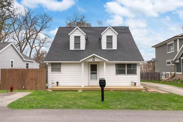 66 S Circle Avenue, Port Barrington, IL 60010 (MLS #11044030) :: O'Neil Property Group