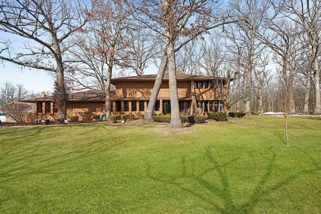649 Pheasant Trail, Frankfort, IL 60423 (MLS #11044096) :: The Spaniak Team