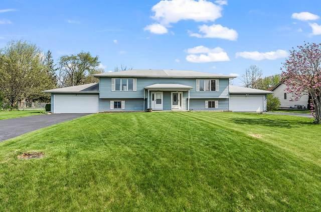 2554A N 4645th Road, Somonauk, IL 60552 (MLS #11044162) :: BN Homes Group