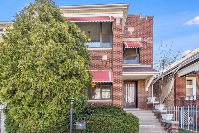7724 S Aberdeen Street, Chicago, IL 60620 (MLS #11044169) :: Littlefield Group