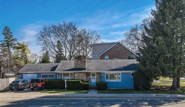 401 S Wille Street, Mount Prospect, IL 60056 (MLS #11044427) :: The Dena Furlow Team - Keller Williams Realty