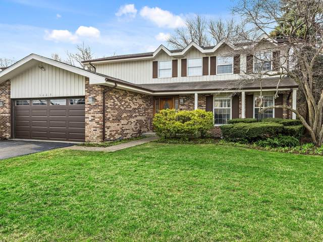 3629 Keenan Lane, Glenview, IL 60026 (MLS #11044431) :: Littlefield Group