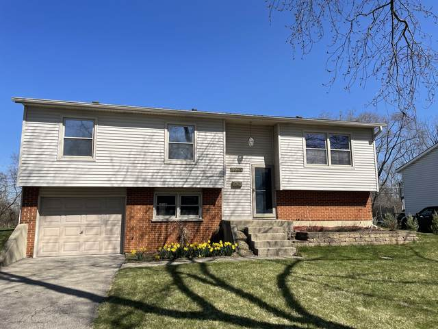 2700 Ravinia Lane, Woodridge, IL 60517 (MLS #11044437) :: The Spaniak Team