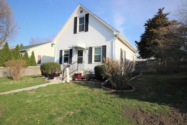 810 Fremont Street, Bloomington, IL 61701 (MLS #11044462) :: Lewke Partners