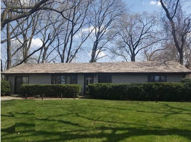8147 S 84th Court, Justice, IL 60458 (MLS #11044470) :: RE/MAX IMPACT