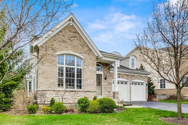 1796 Aberdeen Drive, Glenview, IL 60025 (MLS #11044494) :: Helen Oliveri Real Estate
