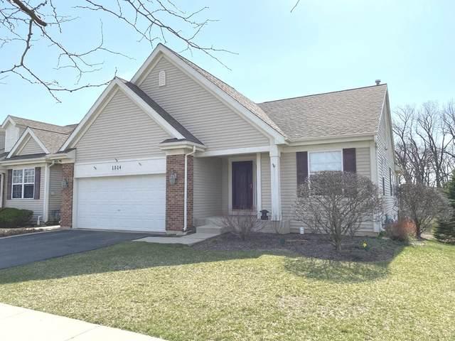 1514 Prescott Drive, Volo, IL 60020 (MLS #11044507) :: Helen Oliveri Real Estate