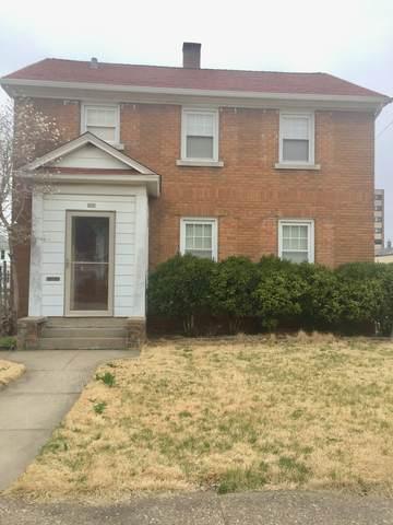 631 17th Avenue, East Moline, IL 61244 (MLS #11044618) :: Helen Oliveri Real Estate
