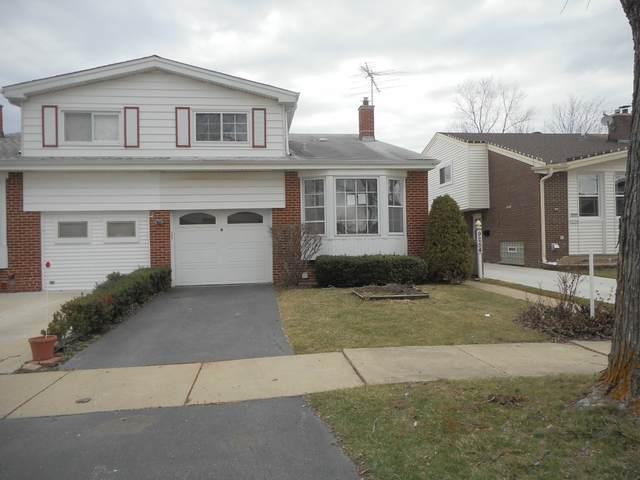 9254 Aspen Drive, Des Plaines, IL 60016 (MLS #11044646) :: Helen Oliveri Real Estate