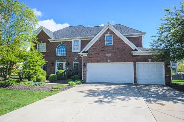 26044 Whispering Woods Circle, Plainfield, IL 60585 (MLS #11044657) :: Helen Oliveri Real Estate