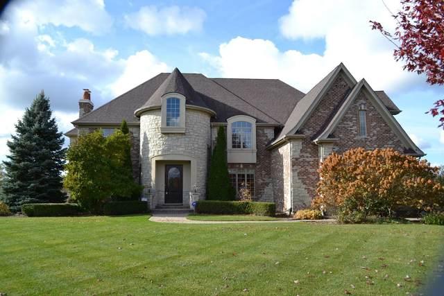 22220 N Prairie Lane, Kildeer, IL 60047 (MLS #11044684) :: Helen Oliveri Real Estate