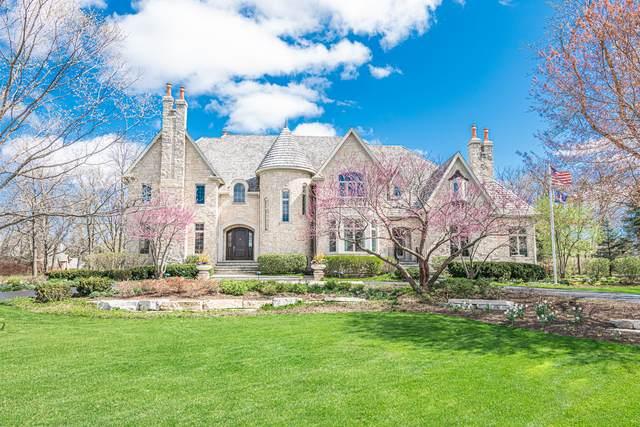 2 Kensington Drive, North Barrington, IL 60010 (MLS #11044693) :: Helen Oliveri Real Estate