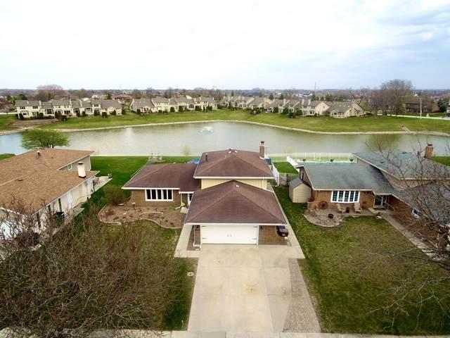 17419 Chestnut Drive, Tinley Park, IL 60487 (MLS #11044776) :: Helen Oliveri Real Estate