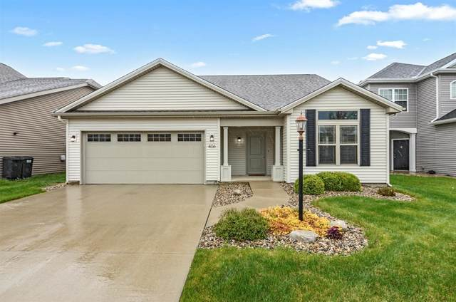 406 Krebs Drive, Champaign, IL 61822 (MLS #11044784) :: The Spaniak Team