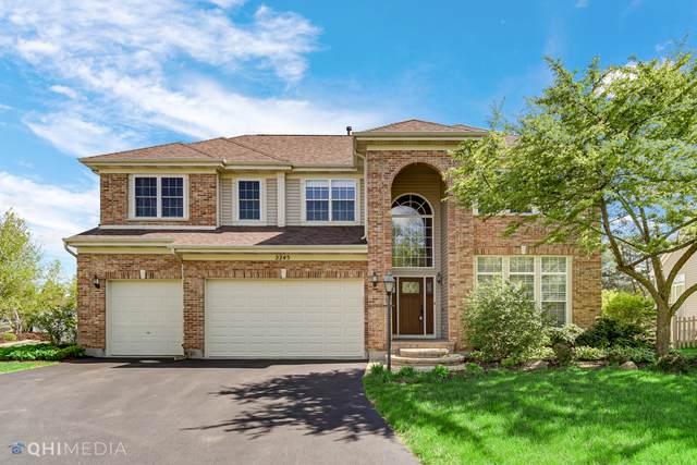 2245 Moser Lane, Algonquin, IL 60102 (MLS #11044789) :: Suburban Life Realty