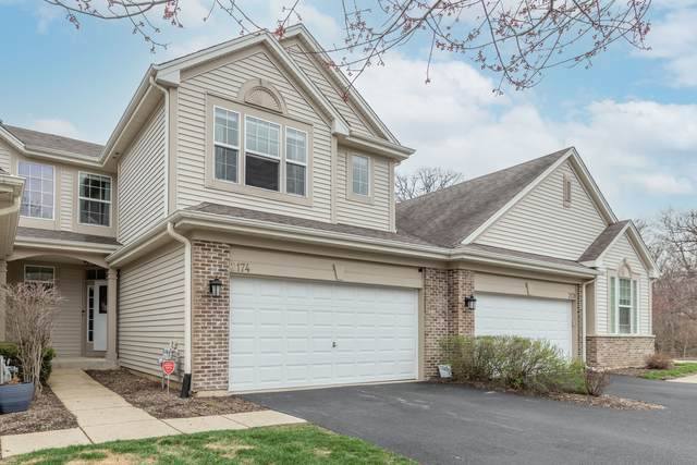 2174 Muirfield Court, Yorkville, IL 60560 (MLS #11044798) :: The Spaniak Team