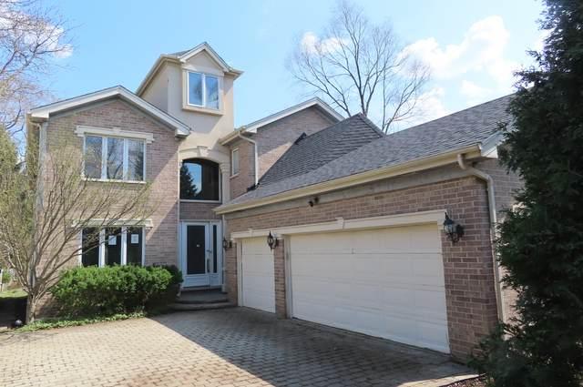 2241 Greenview Road, Northbrook, IL 60062 (MLS #11044829) :: Helen Oliveri Real Estate