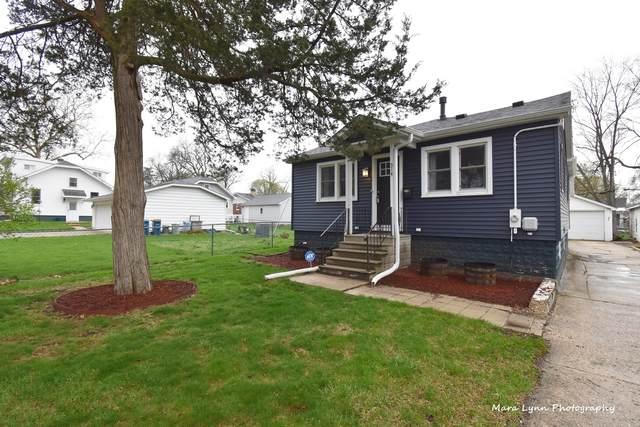 314 Morton Avenue, Aurora, IL 60506 (MLS #11044858) :: O'Neil Property Group